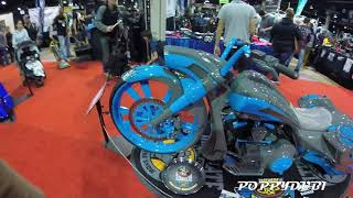 CHICAGO BIKE SHOW 2019