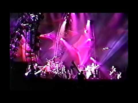 Dave Matthews Band - 7/25/00 - [Rare VHS] - Mile High Stadium - Denver, Co - [Rough]