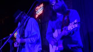 Shooter Jennings & Waymore