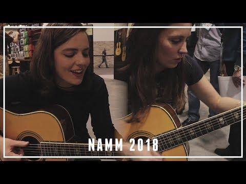 NAMM 2018 | John Mayer's $14999 D-45