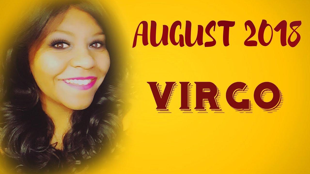 Virgo Decan 1 Horoscope