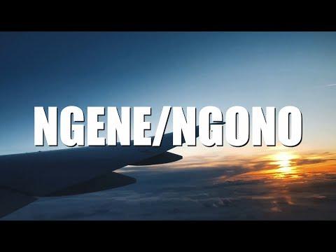 NGENE/NGONO - Jogja Hip Hop Foundation