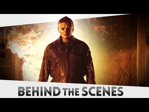 Halloween Kills - Behind the Scenes