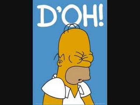 Bob and Tom  Homer Simpson and Dan Castellaneta
