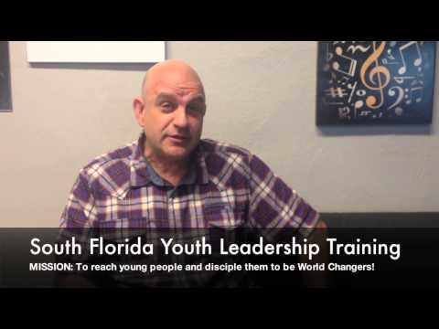 South Florida Youth Leadership Training
