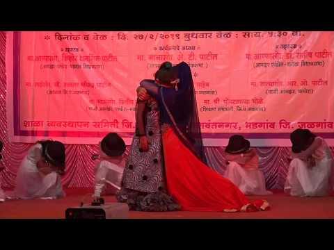 Paas bulati hai itna rulati hai maa…. Very emotional song by yashwant nagar urdu school students b