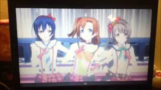 Love Live x Tasya - Say No (n00b sync) Mp3