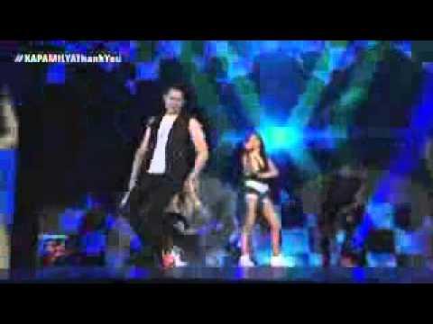 ASAP  Maja  Enrique dance to  Hit the Quan...