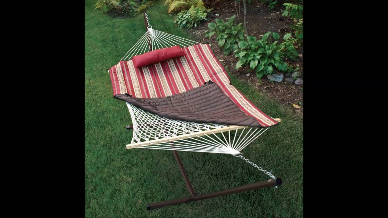 hammock with designer stand hammock with designer stand   youtube  rh   youtube