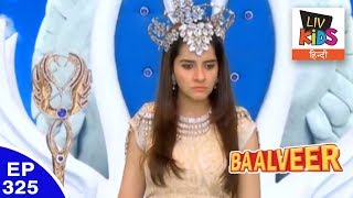 Baal Veer - बालवीर - Episode 325 - Rani Pari Punishes Two Lok Pari