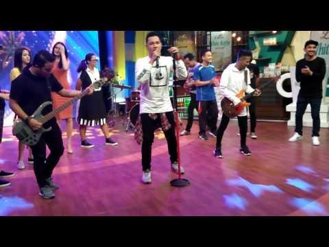 Bagindas Aku Pasti Tahu || Live Perdana Happy Show TransTv
