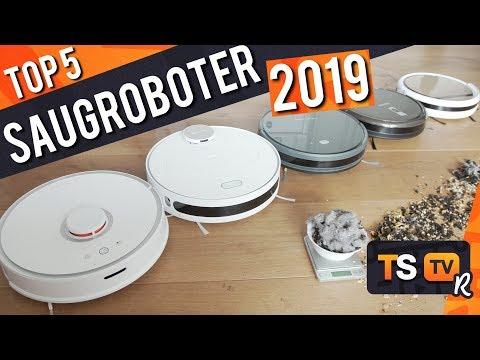 staubsauger-roboter-test-2019-|-top-5-saugroboter-►-Überraschender-testsieger-!