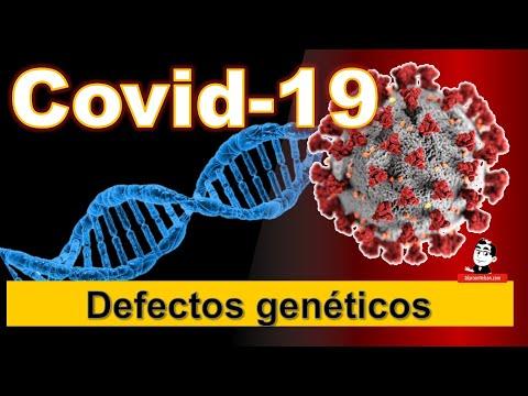Mortalidad asociada a defectos genéticos o inmunológicos ☣ Cifras de la pandemia COVID 19 ☣ 09 25 20