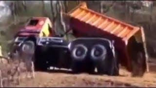 ДТП , приколы на дороге, авто трюки 2013 Avto Man #27(Множество невероятных происшествий и просто неожиданностей происходящих на дороге в 2012 году Авто видео..., 2013-06-04T15:01:57.000Z)
