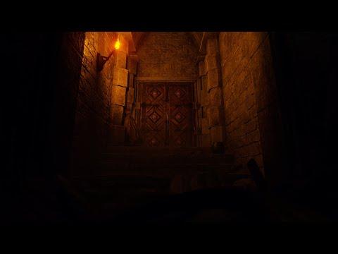 Demon's Souls PS5 - Opening the Secret Door!
