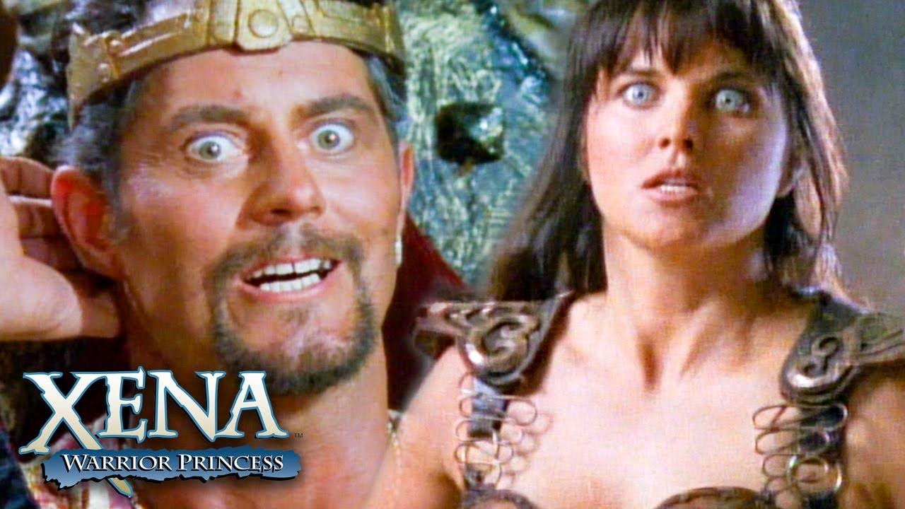 Download The Return Of Cortese | Xena: Warrior Princess