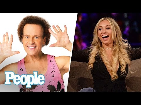 Breaking Down Bachelor's Women Tell All, Inside Missing Richard Simmons Claims | People NOW | People