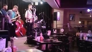 Будущее джаза-2016 (Херви, Никитин, Чекуров, Чернакова, Макинтош)