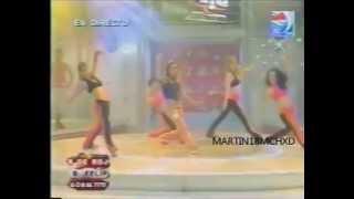 Rojo 2003 / Andrea Rios