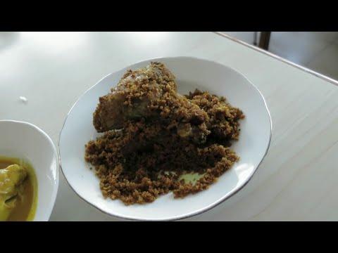 I love nasi padang... so much.. :(