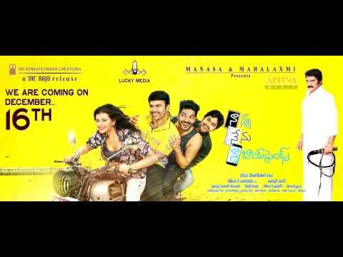 Nanna Nenu Naa Boyfriends motion poster | Release on 16 December