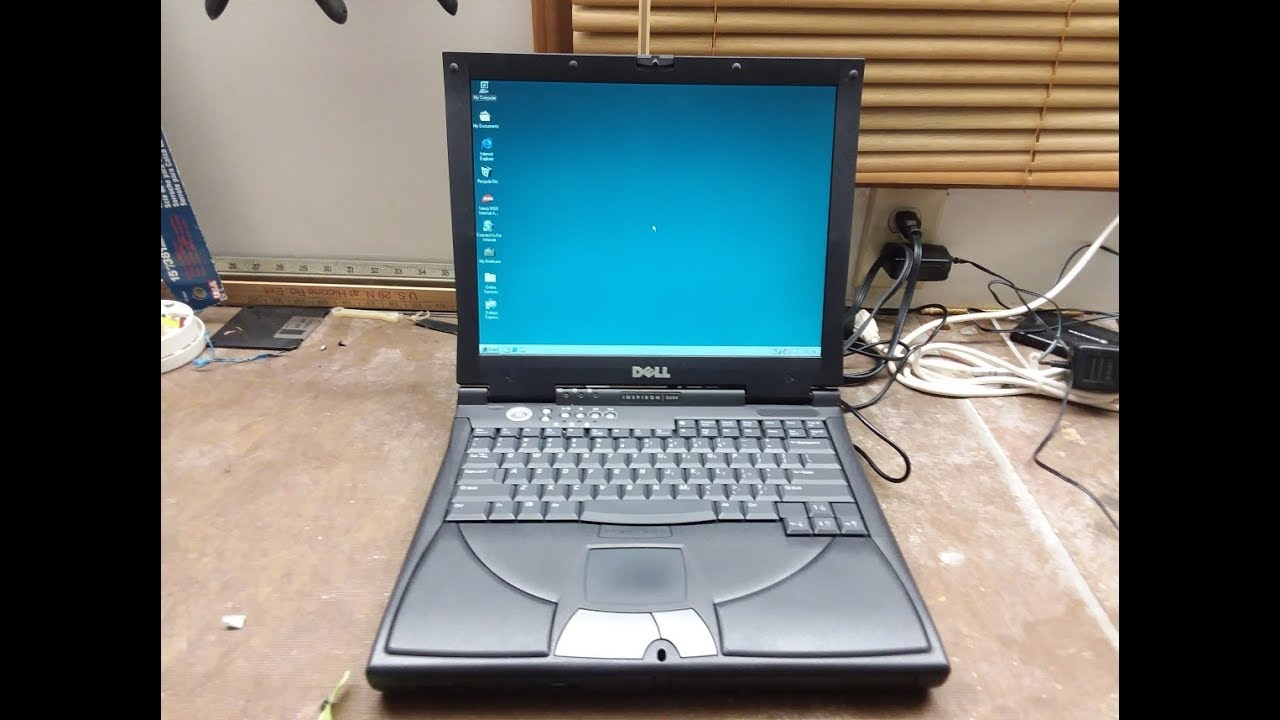 Dell Inspiron 2500 Driver for Windows Download
