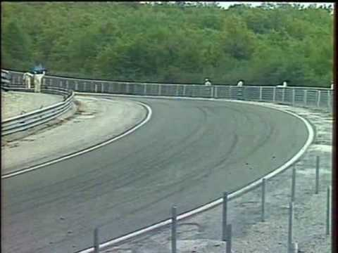 1984 French GP Highlights (Part 4/4)