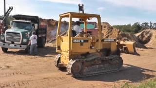 2017 Northeast Rockbusters Antique Construction Equipment Show