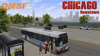 OMSI 2: Chicago Downtown – Trailer