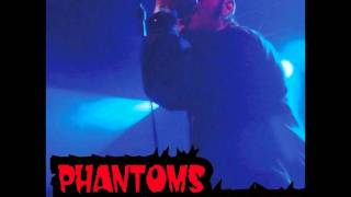 Phantoms On Fire - The Girl Who Hates Me
