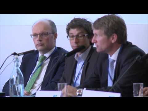 Global Energy Summit 2014 Panel 2: Renewable Financing