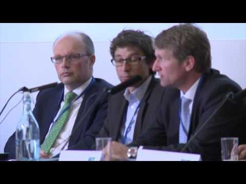 Global Energy Summit 2014 Panel 2: Renewable Financing