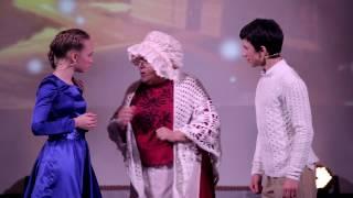 Мюзикл ''Снежная Королева'', ДШИ №3 ''Младость'' ,Самара