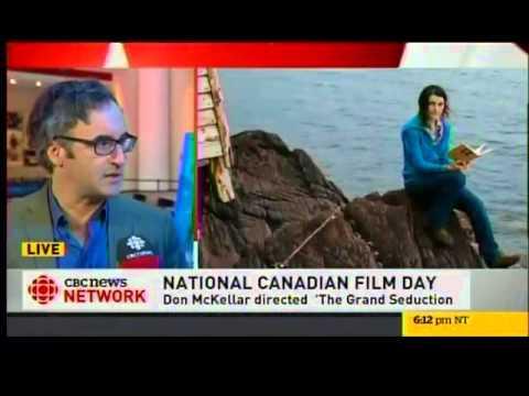 CBC, Don McKellar