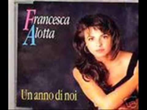 Francesca Alotta - Un anno di noi