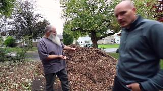 URBAN PERMACULTURE - Making the Most Out of a Small Urban Space