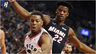 Miami Heat vs Toronto Raptors - Full Game Highlights | December 3, 2019 | 2019-20 NBA Season