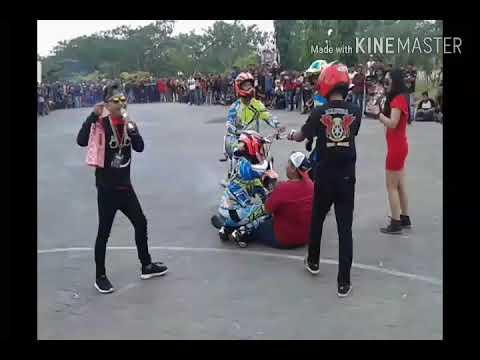 Lagu Rx king terbaru Jamda jatim YRKI 1 2017