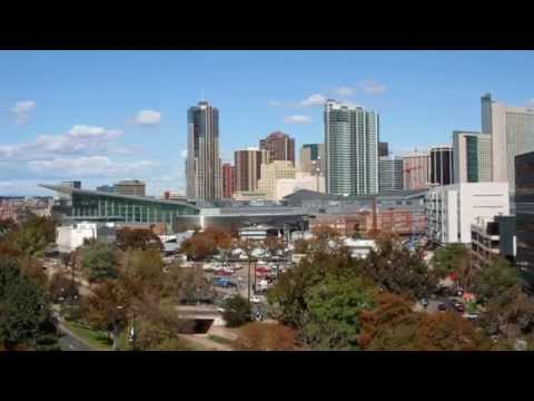 DENVER: TOP CITY FOR BUSINESS ACCORDING TO FORBES MAGAZINE