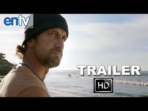 Chasing Mavericks Official Trailer 2 [HD]: Gerard Butler, Jonny Weston & Elisabeth Shue