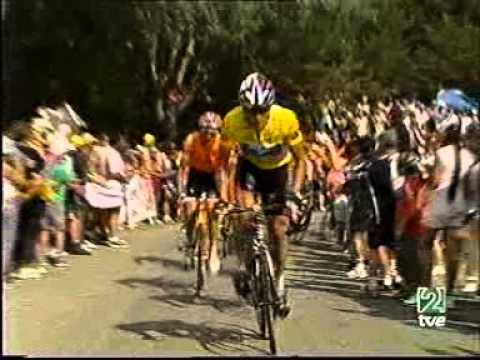 TOUR DE FRANCE 2003-GAP