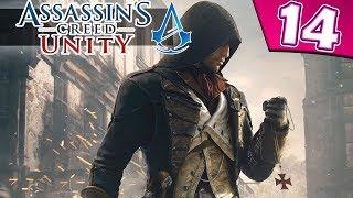 Прохождение Assassin's Creed: Unity: Часть 14
