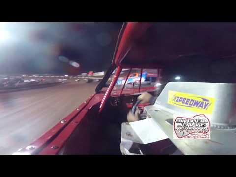 Johnny Land In-Car Dixie Speedway 5/27/17!