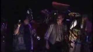 Phil Collins Loco in Acapulco Live 97 *Warning Original Loud Volume*