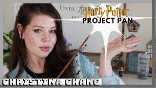 Harry Potter Project Pan || UPDATE # 1 || #hpprojectpan thumbnail