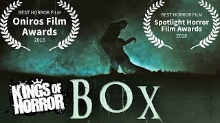 Box | Award-Winning Short Horror