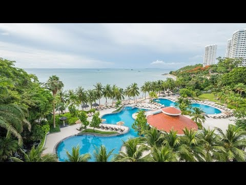 Top 10 Best Beachfront Hotels in Pattaya Beach, Thailand