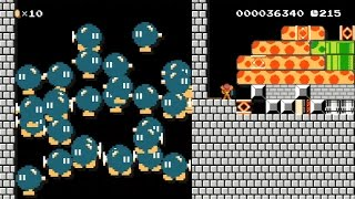 【実況】作って遊べ!マリオメーカーをツッコミ実況part32 thumbnail