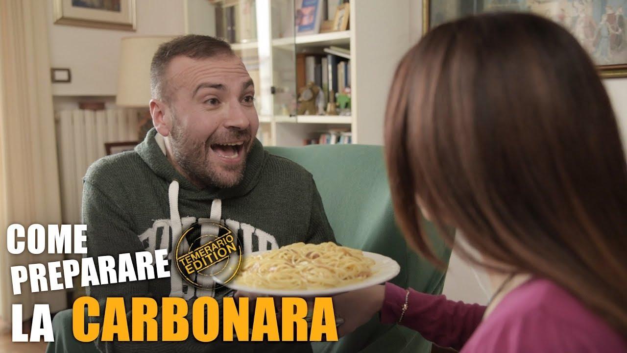Carbonara senza pancetta - Le 10 migliori ricette