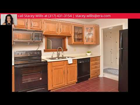 5133 West 15th Street, Indianapolis, In 46224 Mls